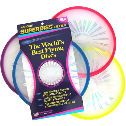 Aerobie Superdisc Ultra