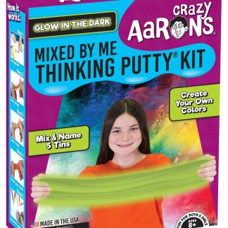 Putty and Slime