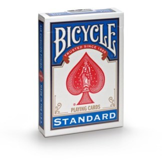 bicycle_standard deckbicycle_standard deck