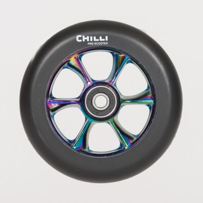 chilli-pro-turbo-scooter-wheel.-blackrainbow.