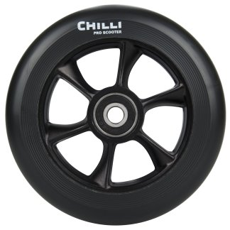 chilli turbo wheel