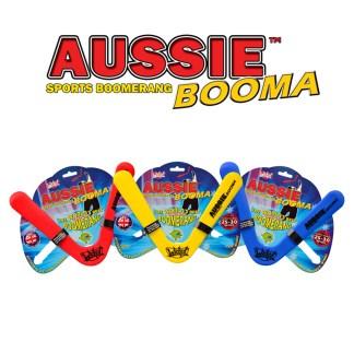 Aussie Booma