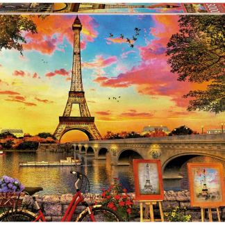 Educa 3000 – Paris