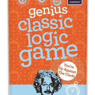 einstein classic logic game