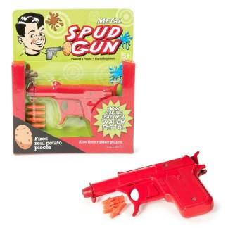 funtime spud gun