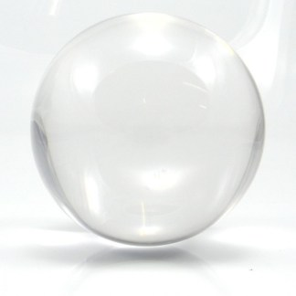 juggle dream acrylic ball