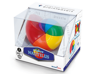 rainbow nautilus