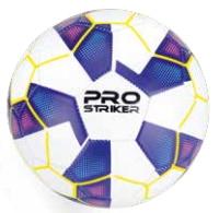 wilton bradley pro striker football
