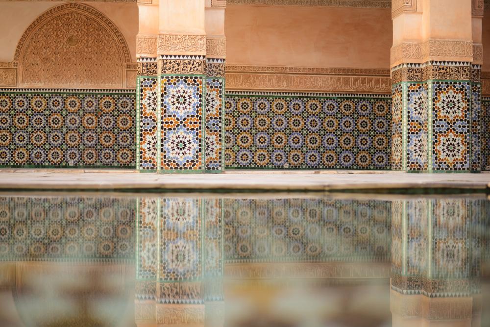 Detail-Marrakech