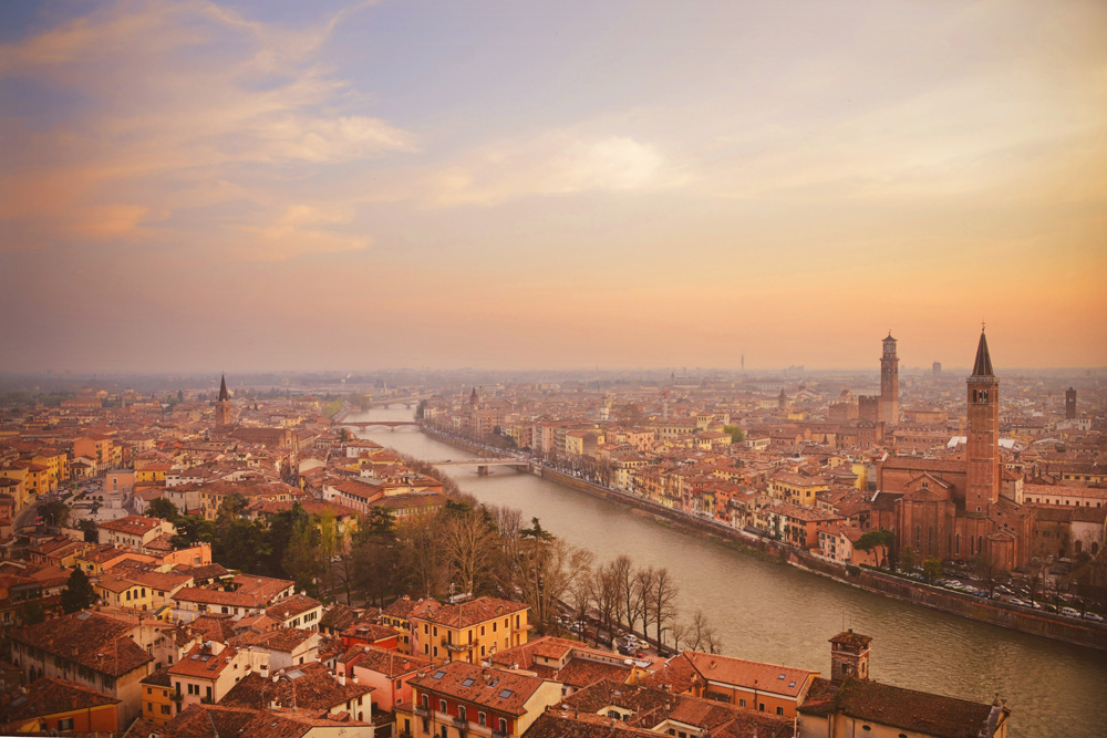 Lighting-Verona-Italy