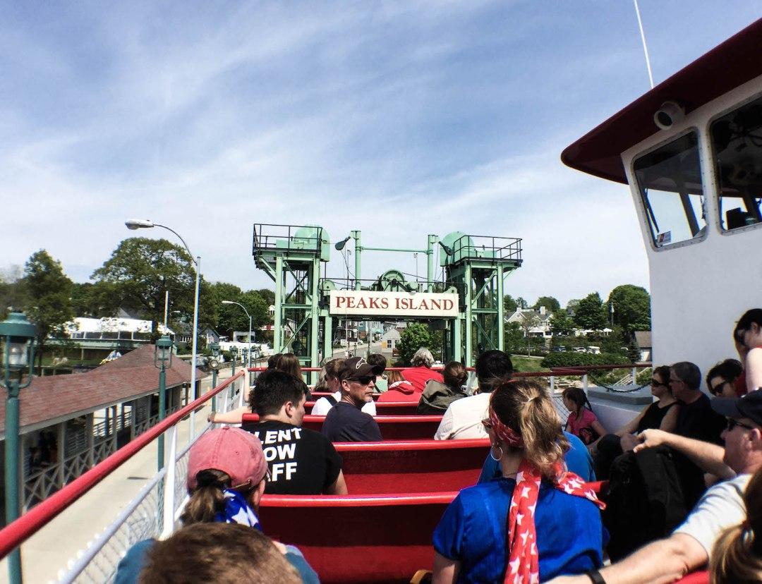 Peaks-Island-Ferry