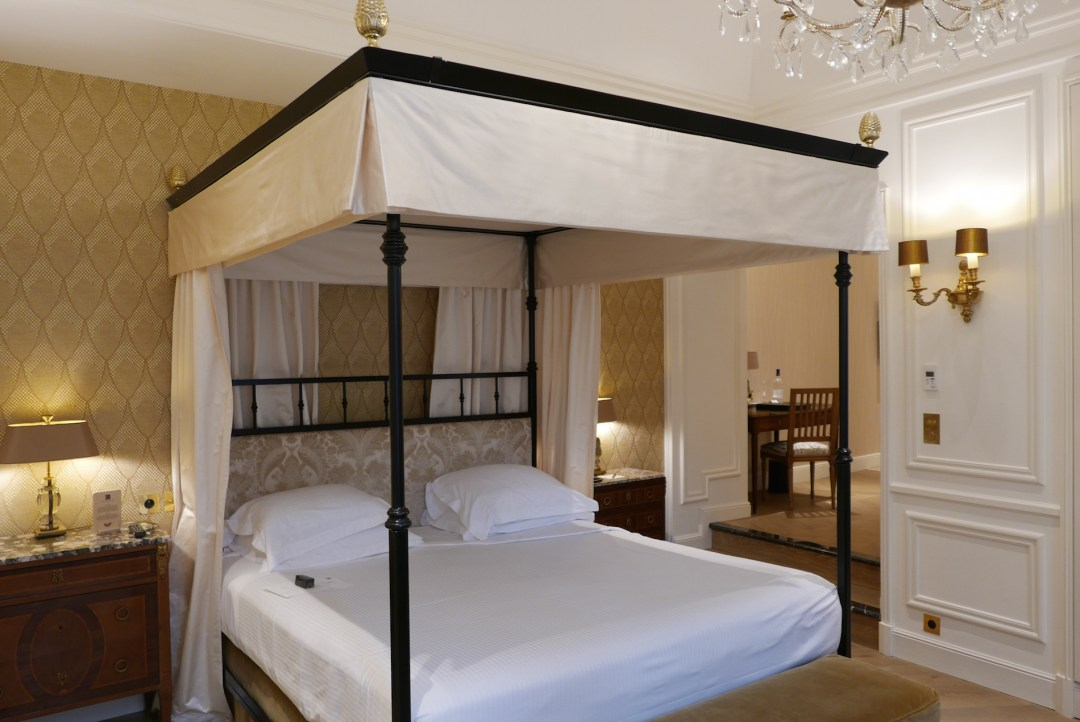 HOTEL REVIEW: RELAIS CHRISTINE, PARISIAN LUXURY IN THE LATIN QUARTER