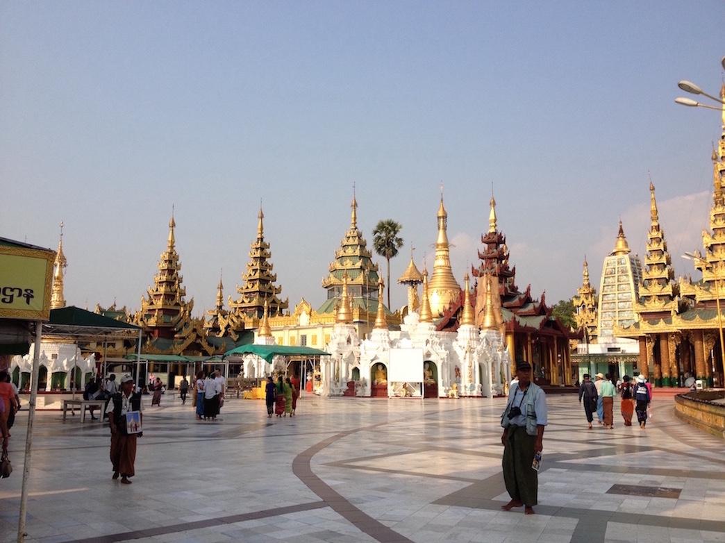 myanmar-yangon-temples