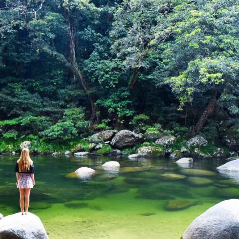 Cairns-MossmanGorge2