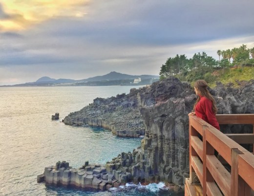 How To Visit Jeju-do Island On A Budget