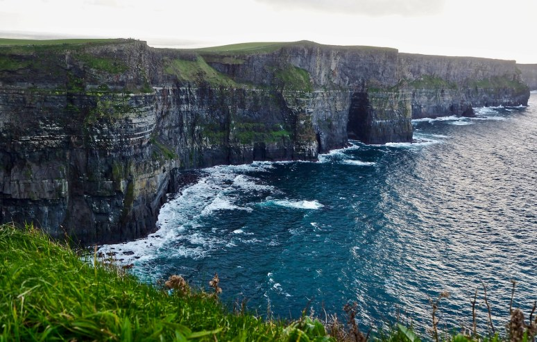 72 Hours In Ireland
