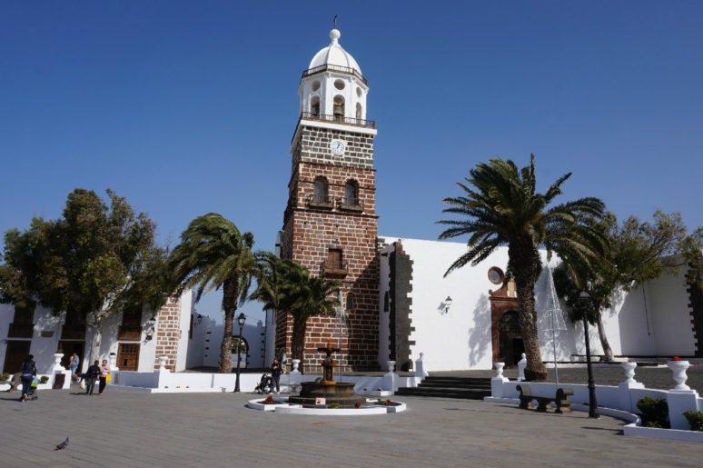 Lanzarote-Teguise