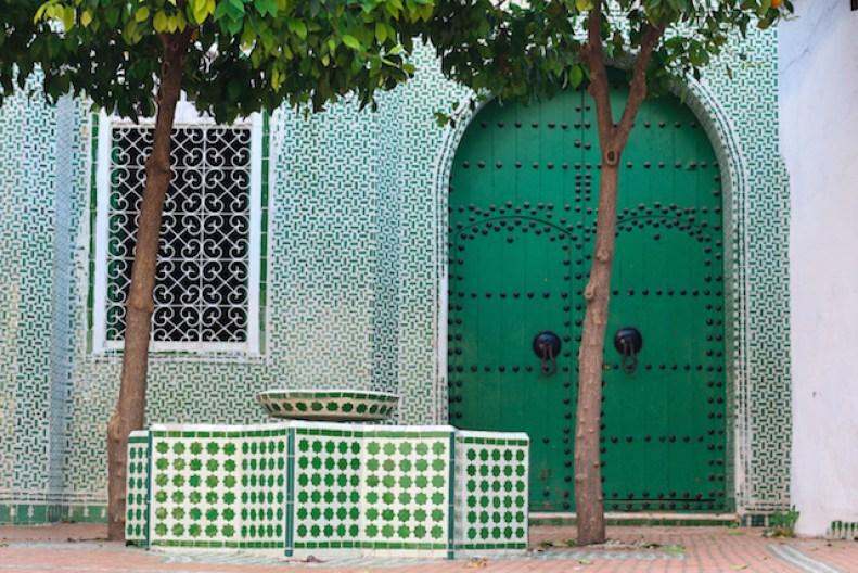 Mosque-Door-morocco