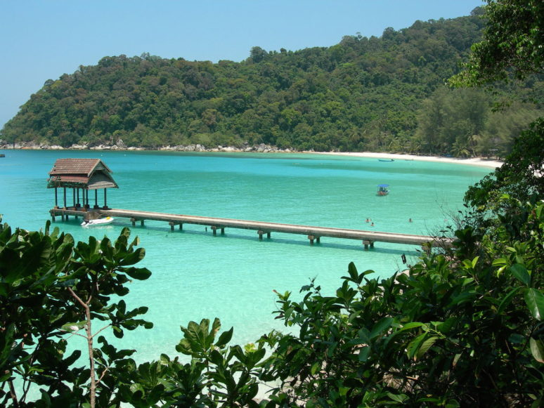 5 PLACES YOU MUST SEE IN MALAYSIA