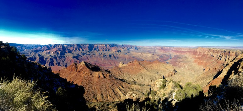 A Guide to Horseshoe Bend, Antelope Canyon, and the Grand Canyon
