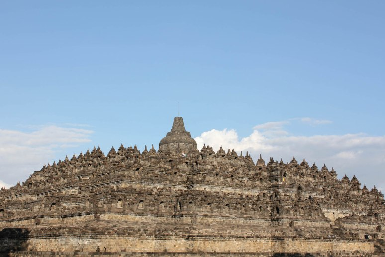 5 Places to see in Yogyakarta, Indonesia 1Borobudur-Yogyakarta-Indonesia