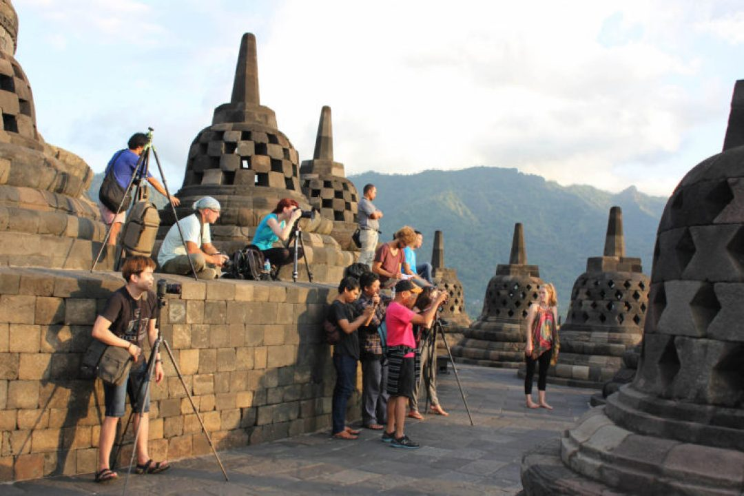 5 Places to see in Yogyakarta, Indonesia 9Borobudur-Yogyakarta-Indonesia