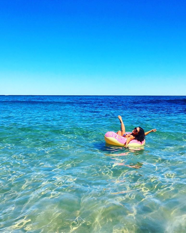 AUSTRALIA- JERVIS BAY'S BEST BEACHES SteamersBeach_Australia