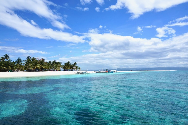 THE 5 MOST UNFORGETTABLE PLACES IN THE PHILIPPINES Philippines-Kalanggaman