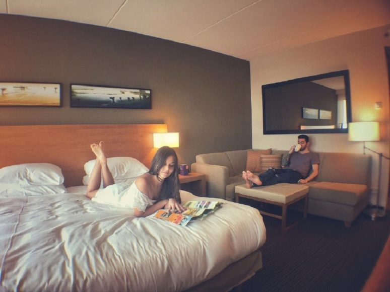 6 TIPS TO MAKE THE MOST OF TRAVELING AS A COUPLE hotel-relaxation-holland