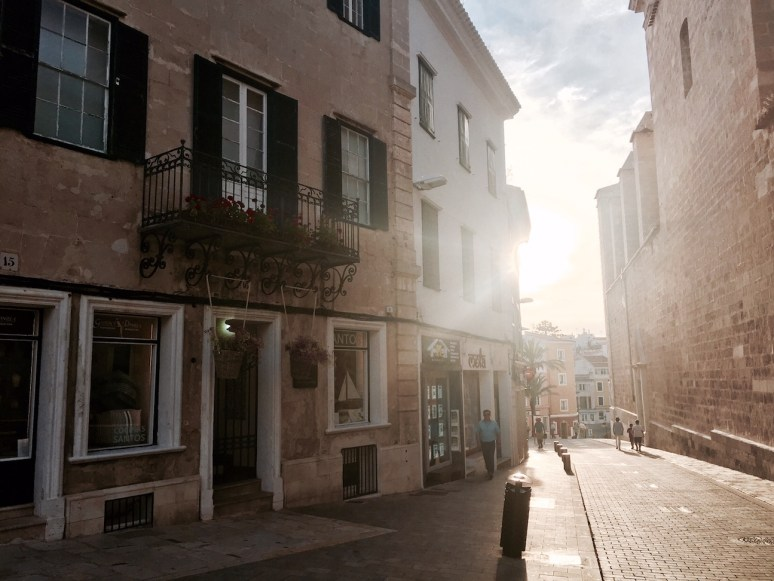 MINORCA: A GUIDE TO EUROPE'S BEST KEPT SECRET