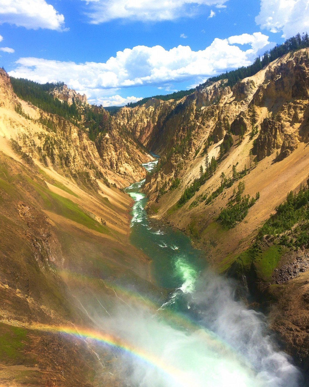 12 DAY ITINERARY FOR HIKING MONTANA & WYOMING NATIONAL PARKS