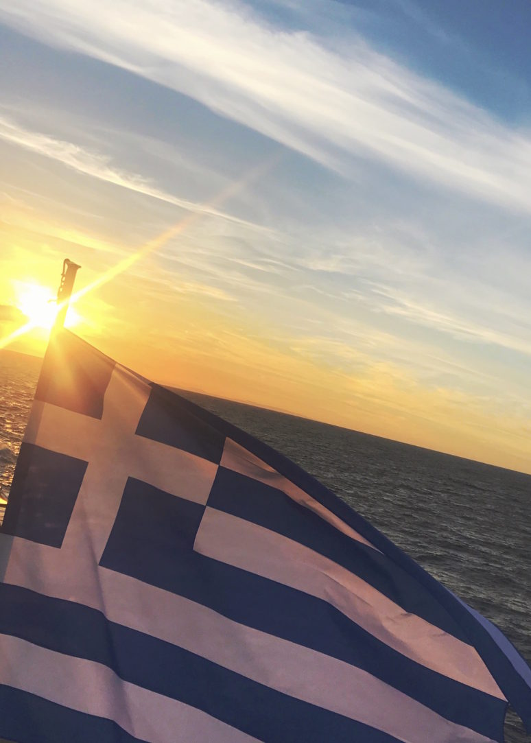 greeceflag HIDDEN GEMS OF GREECE- HYDRA AND POROS ISLAND