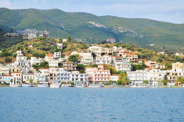 greeceporos HIDDEN GEMS OF GREECE- HYDRA AND POROS ISLAND