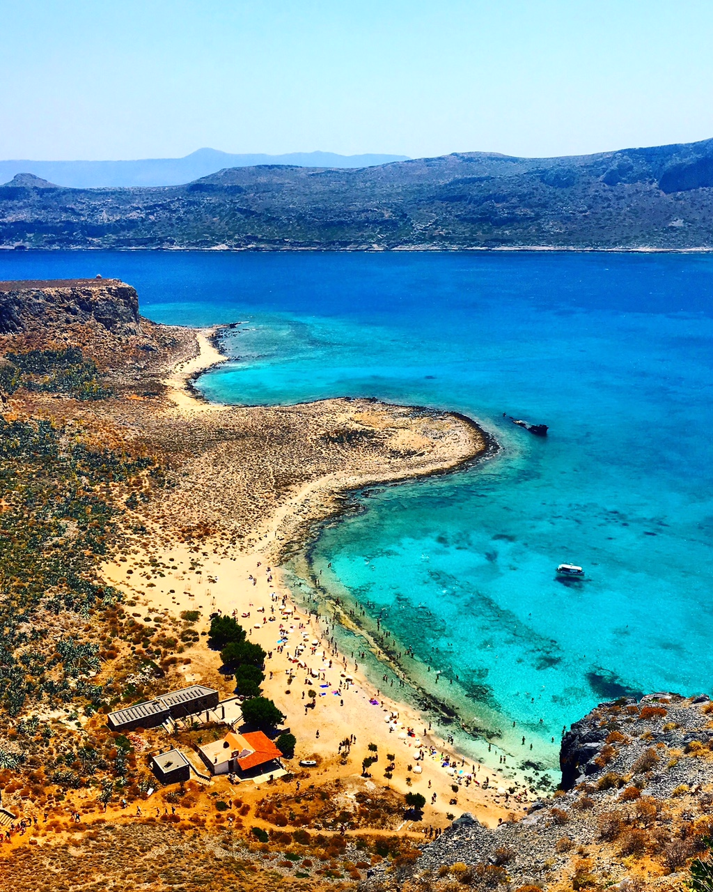 Imeri-Gramvousa2_Crete CRETE- THE BEST OF THE CHANIA REGION