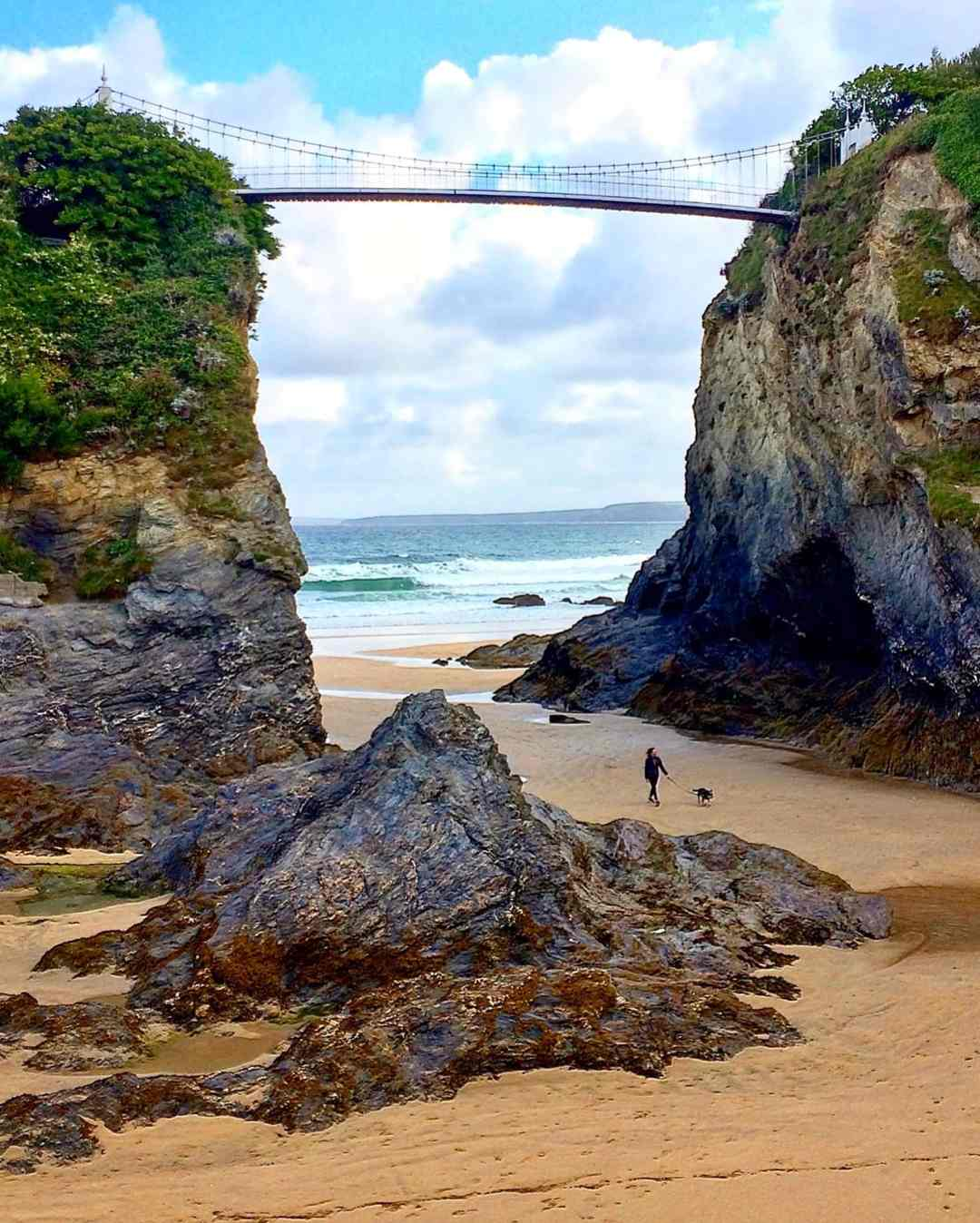 FINDING ADVENTURE IN CORNWALL