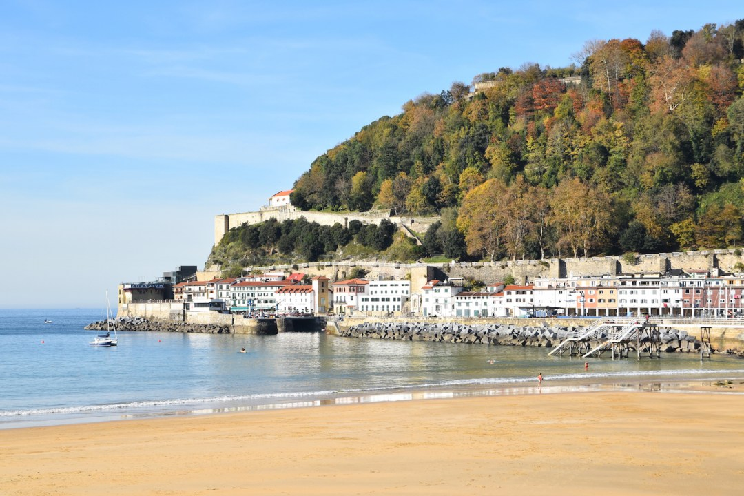 HOW TO SPEND 2 DAYS IN SAN SEBASTIAN