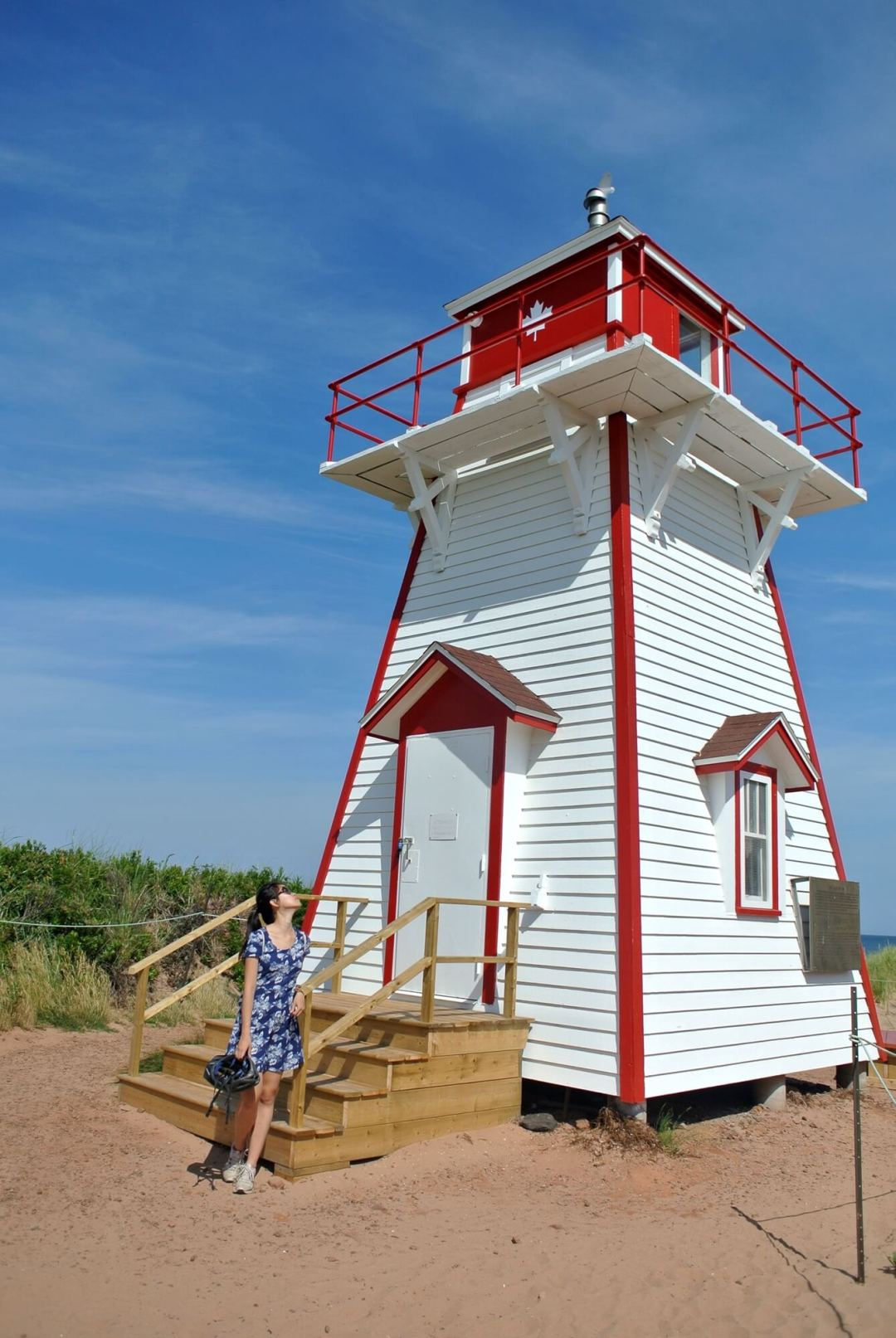 4 STUNNING NATIONAL PARKS IN THE CANADIAN MARITIMES