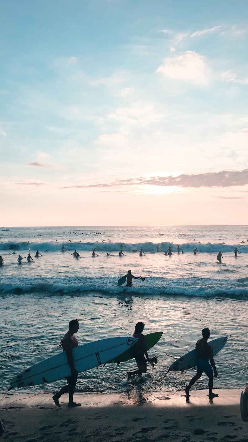 Living the Surf Dream in Puerto Escondido, Mexico