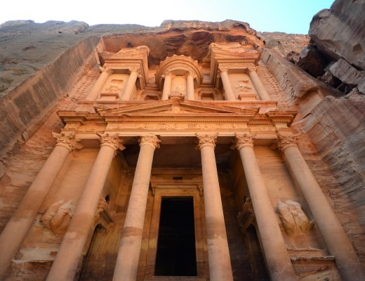 ULTIMATE FIRST TIMERS GUIDE TO PETRA