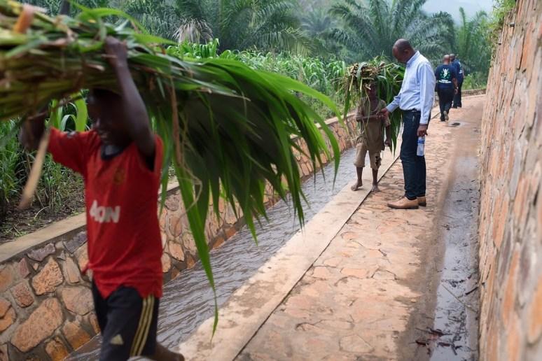 Healing A Nation: Village Health Works