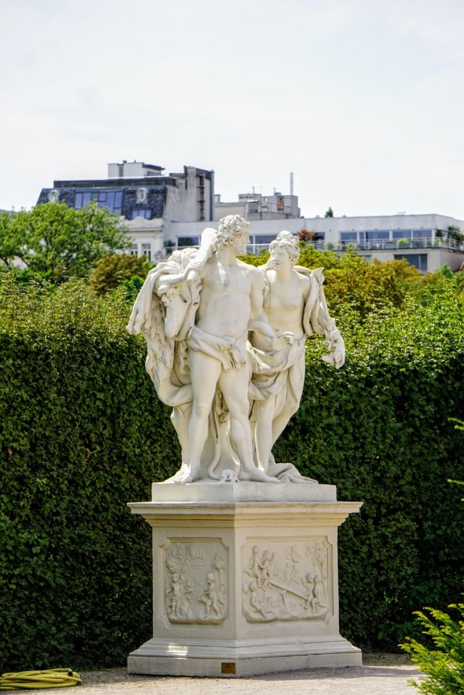 How to Explore the Cultural Treasures of Imperial Vienna