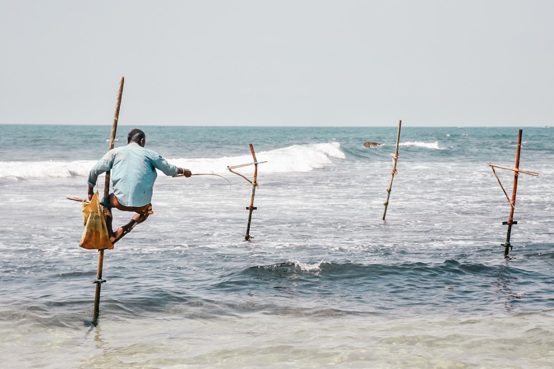 5 OF SRI LANKAS BEST BEACH TOWNS