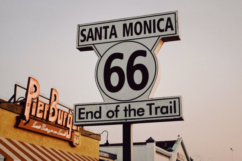 6 UNFORGETTABLE CALI ROAD TRIP STOPS