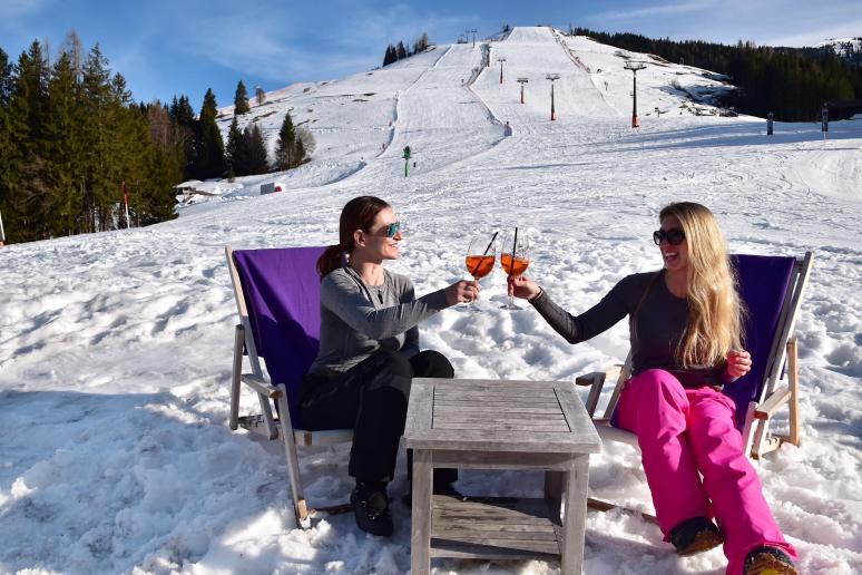 Forsthofalm Ski Hotel