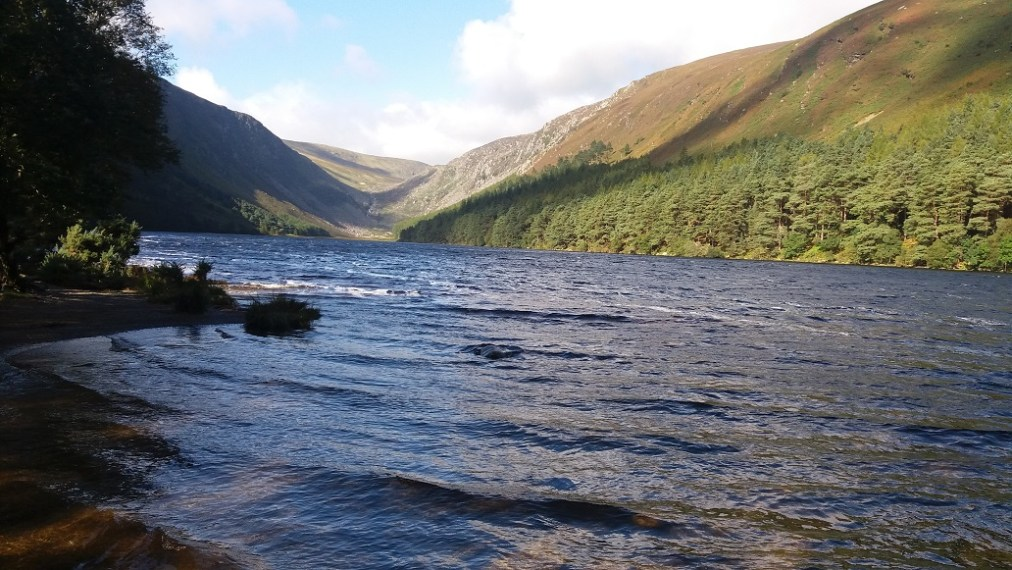 Glendalough - The Perfect Day Trip From Dublin