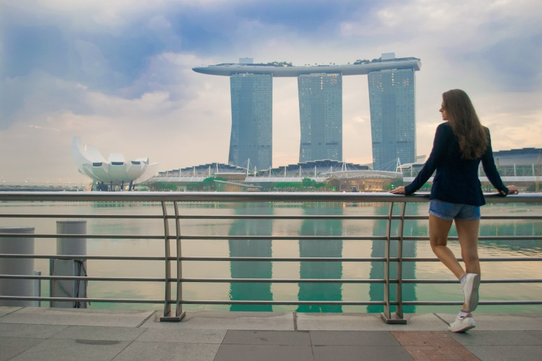 5 Of Singapore's Most Instagrammable Spots