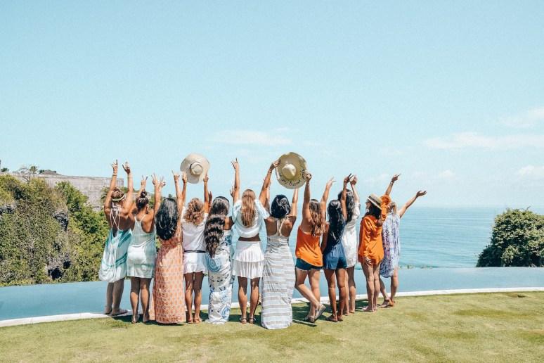 8 Great Girls Getaway Ideas