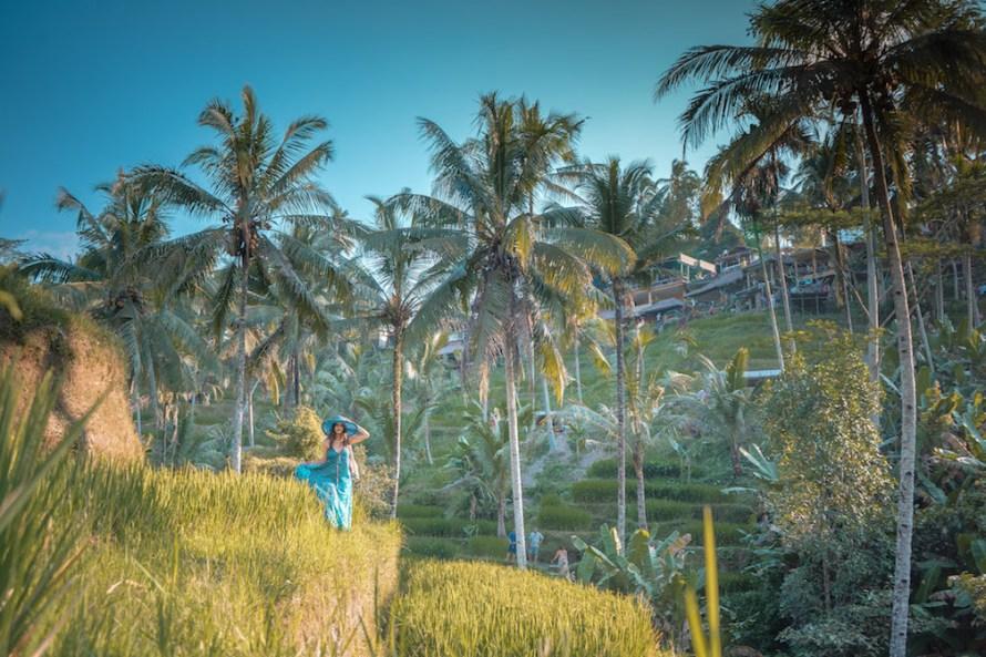 Top 11 Instagrammable Spots in Bali