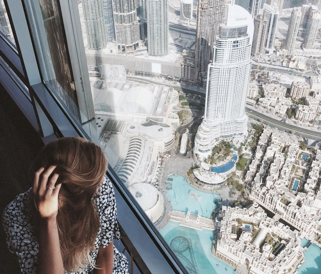 FIRST-TIME VISIT TO DUBAI: WHAT NOT TO MISS