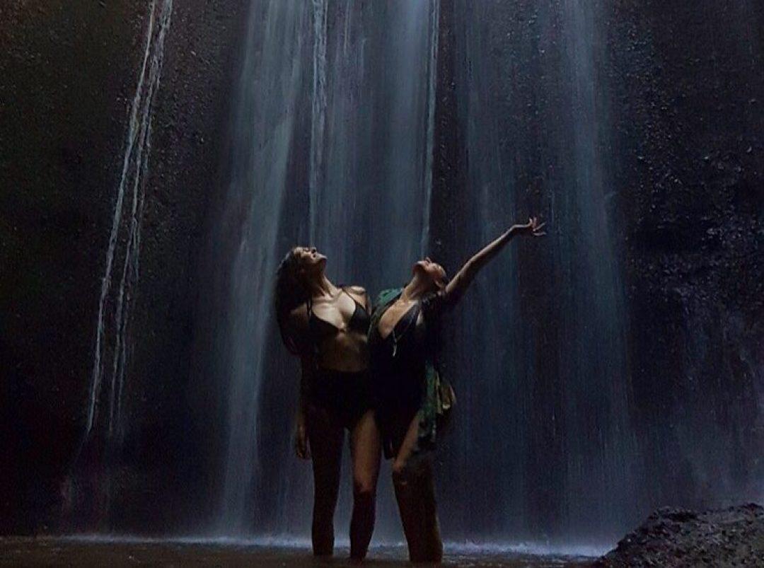 3 MOST PHOTOGENIC WATERFALLS NEAR UBUD, BALI